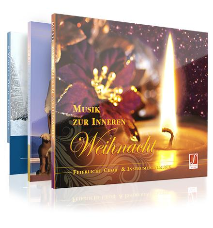 Instrumental Christmas Music.Cd Set Christmas Music Christmas Melodies For The Reflective Time