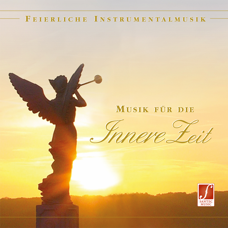 CD Musik für die Innere Zeit: Schönste Klassik, Weihnachtsmusik