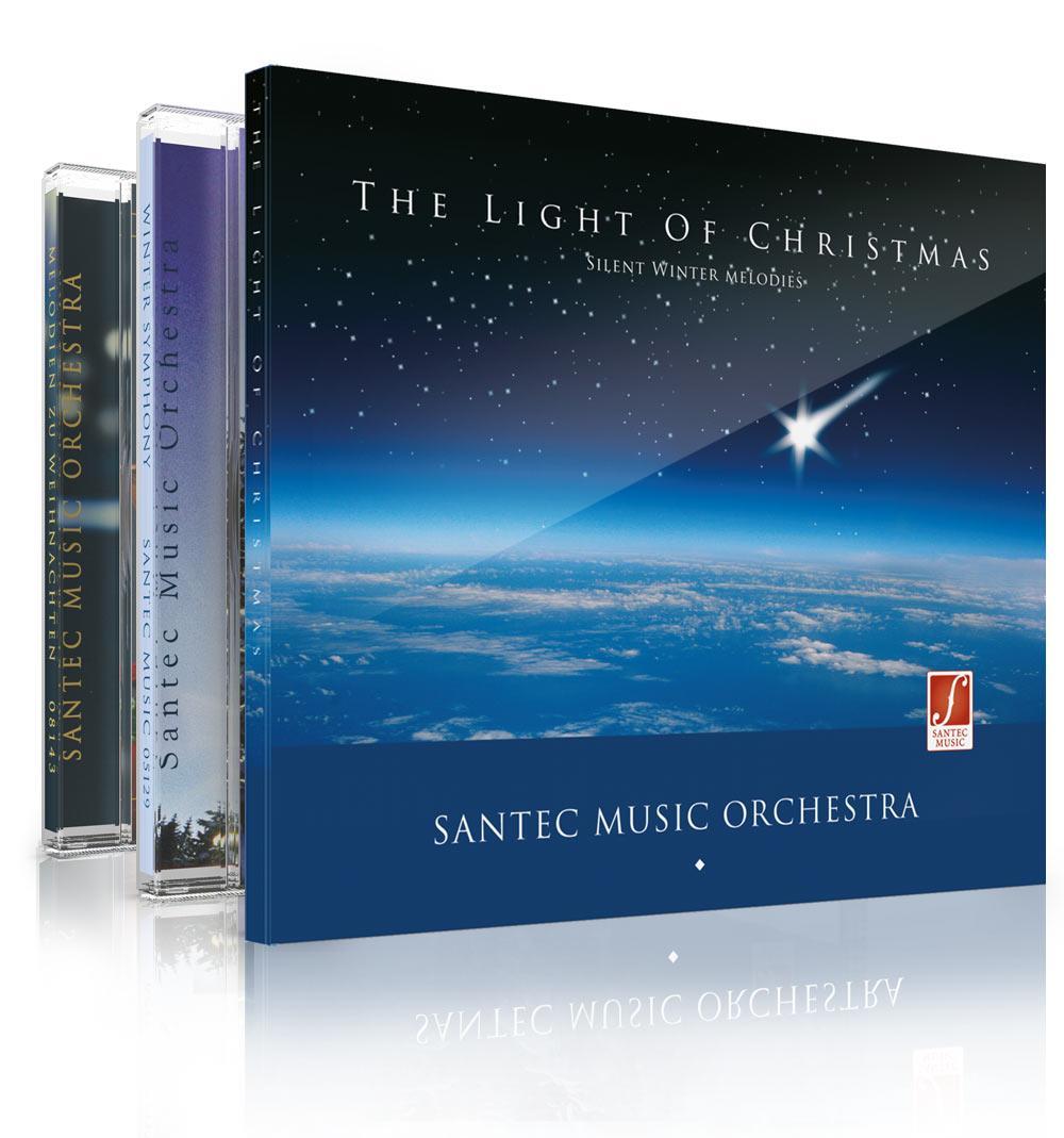 Klassische Weihnachtsmusik und Instrumentale Weihnachtslieder
