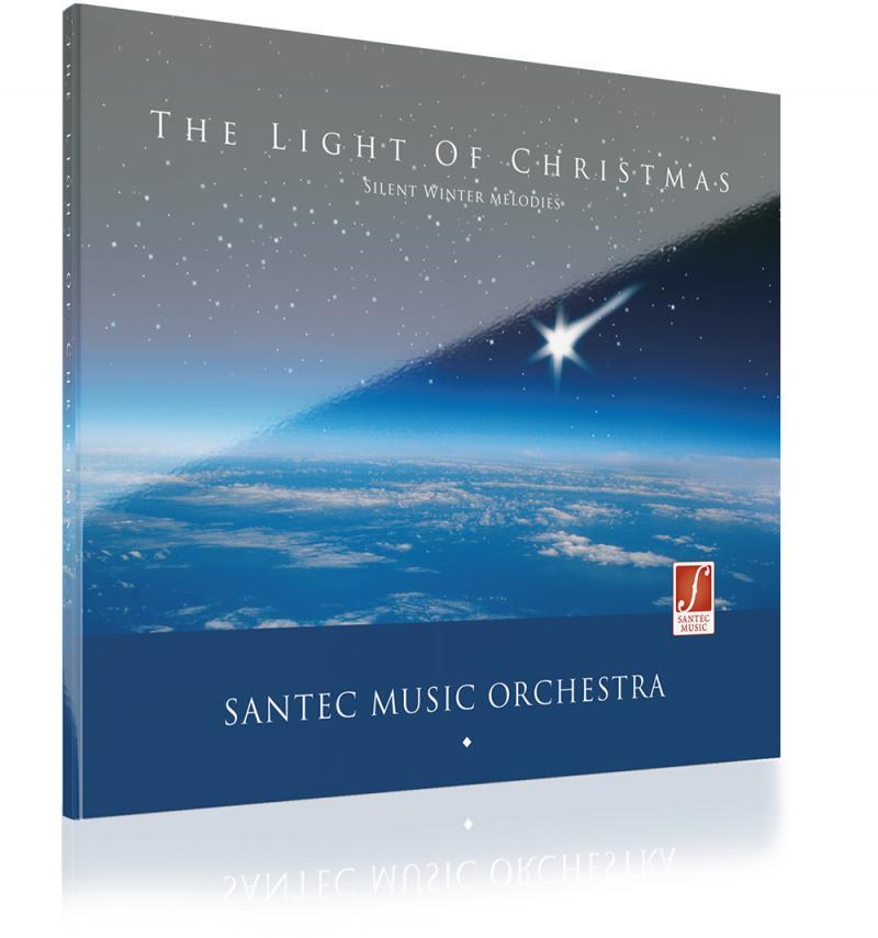 CD-Set Weihnachten: Instrumentale Entspannungsmusik für Weihnachten