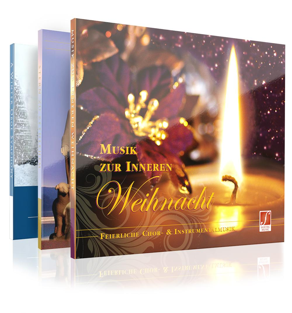 Instrumentale Weihnachtsmusik für die besinnliche Zeit ...